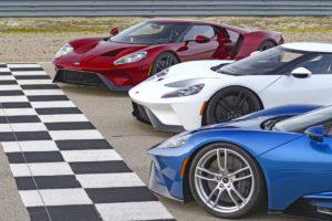 Radi velike potražnje Ford produžio proizvodnju modela GT za još dvije godine