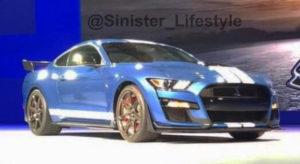 Ford Mustang Shelby GT500 sa više od 700 KS dolazi 2020