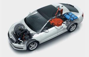 Škoda Octavia 1.5 TSI G-Tec sa punim rezervoarom prelazi 1330 km
