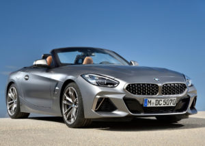 FOTO GALERIJA: BMW Z4