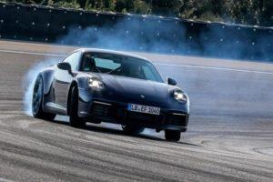 Najavljena 8 generacija Porsche 911