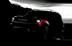 Ford ponovo oživljava ime Puma