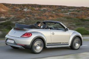 Vozilo kojem će rasti vrijednost i nakon kupovine, VW Beetle Final Edition