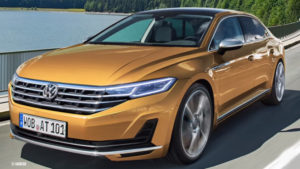 Novi Volkswagen Passat bi mogao da se proizvodi u Škodinoj fabrici u Češkoj