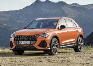 Audi Q3 dobiva novi 2.0 TFSI sa 190 KS