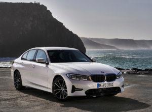 FOTO GALERIJA: BMW 320d Sport Line