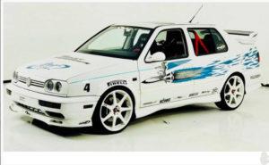 """VW Jetta iz """"Fast & Furious"""" dostigla vrijednost od 100.000$"""