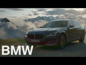 Zvanično predstavljena BMW serija 7