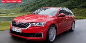 Škoda isporučila rekordnih 1,253.700 vozila u 2018.