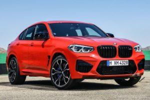 BMW predstavio X3 M i X4 M