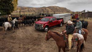 Ford predstavio novi moćni motor za porodicu pikapova iz F serije