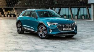 Audi u Ženevi predstavlja električni koncept i četiri plug-in hibrida