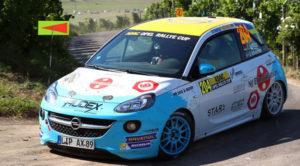 Opel će se ponovo takmičiti na nacionalnim i međunarodnim relly takmičenjima tokom naredne sezone