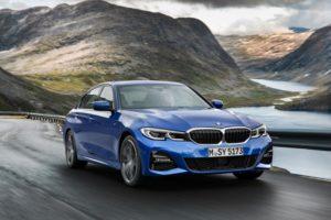 Objavljene cijene nove BMW serije 3 za Bosnu i Hercegovinu