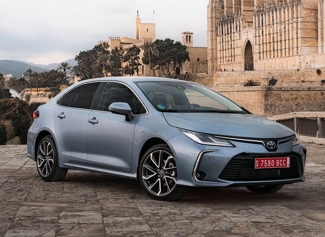 Kelebihan Kekurangan Nova Toyota Corolla Spesifikasi