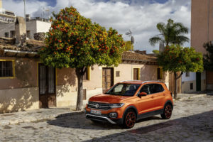 FOTO GALERIJA: Novi Volkswagen T-Cross (130 slika)