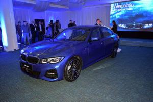 Novi BMW Serije 3 (G20) predstavljen u Bosni i Hercegovini
