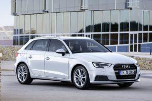 Osvježen Audi A3 Sportback G-tron