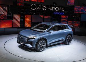Audi Q4 e-tron oduševio svijet
