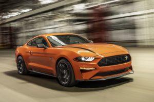 Ford Mustang prošle godine prodan u 113.066 primjeraka širom svijeta
