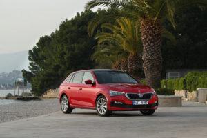 Škoda Scala predstavljena na svjetskoj prezentaciji u Splitu