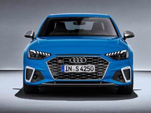 Osvježeni Audi S4 sa dizelašem od 347 KS od 0-100 za 4,8 s