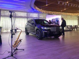 U Banja Luci predstavljen BMW X7. Cijena s PDV-om već od 165.217,00 KM