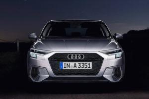 Ovo je novi Audi A3