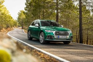 Audi proglašen najboljom markom u kategoriji 'zadovoljnih vlasnika'