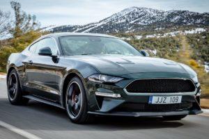 Ford produžio proizvodnju modela Mustang Bullitt za evropsko tržište