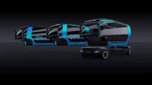 Scania NXT – budućnosti urbanog transporta