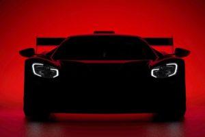 Ford će na Goodwood Festivalu brzine predstaviti novi GT super automobil