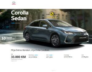 Toyota najvrijedniji auto brend na svijetu