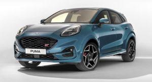 Ford priprema Pumu ST sa 200 KS?