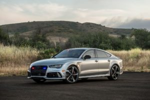 Upoznajte najbrži blindirani automobil na svijetu – Tunirani Audi RS7 sa 771 KS