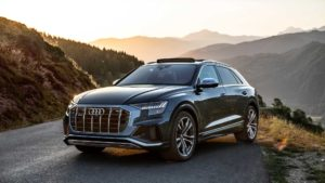 Audi SQ8 TDI – ultimativni dizelski SUV