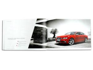 Audi od ljeta 2020. ukida štampane kataloge