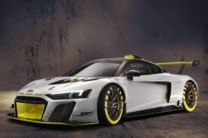Audi predstavio R8 LMS GT2 – najbrži R8 trkački model ikada