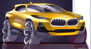 BMW planira da proširi svoju X porodicu