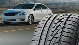 Vožnja tokom ljeta na zimskim gumama može biti prilično opasna, a evo i zašto