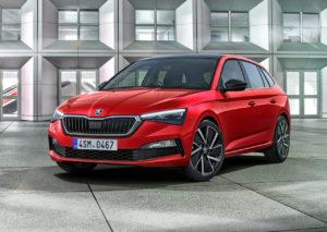 Škoda Scala stigla u Bosnu i Hercegovinu po cijeni od 28.454,00 KM