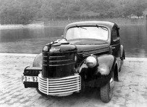 Škoda – pionir alternativnog pogona