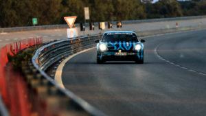 Porsche Taycan – 24 sata na Nardu