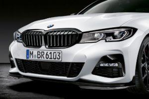 Novi BMW M3 dobiva 480 KS ispod haube