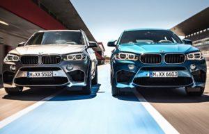 Novi BMW X5 M od 0-100 km/h ubrzava za manje od 4 sekunde