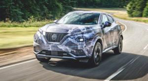Novi Nissan Juke – nove slike