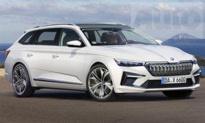 Škoda Superb IV dolazi 2023.
