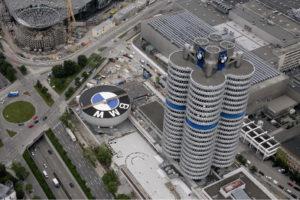 BMW želi da ukine 5.000-6.000 radnih mjesta