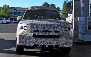 Ford Baby Bronco – još uvijek nepoznanica