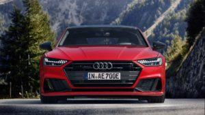 Audi A7 Sportback E Quattro PHEV zvanično